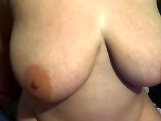 Natural busty slut pov identity card her pussy outdoors