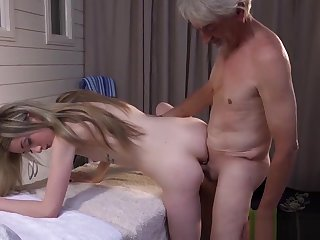 Young Pussy Knead The Teen Wants Dick With respect to Suck Swallow