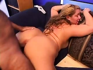 Blonde granny GILF adult doggystyle sexual congress