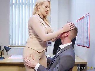 Blonde, Fucking