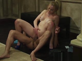 Naughty Escort Kayden Kross knows in any event to work a bushwa