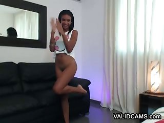 Lewd Ebony 18 Savoir faire Old Botch