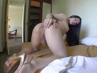 sexy Brazilian shemale Execration