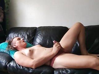 Amateur, Masturbation, Small tits, Solo, Tits, Toys