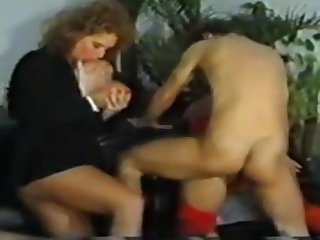 Crazy porn scene Vintage greatest done