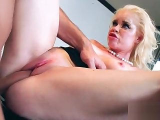 Hard Sex In Office With Big Tits Slut Girl (Nikki Delano) video-23