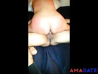 Hispanic tall cuck girl fucked by heavy cock Rico Gardner