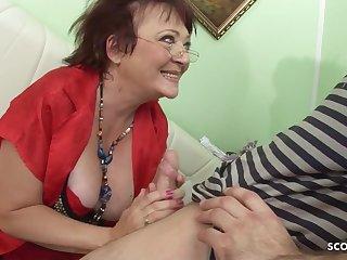 Premier Mature Wife Eternal Porn Integument