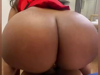 Dropping That Ass